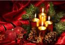 Boże Narodzenie – Pokój płynie z Bożej chwały