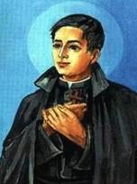 św. Jan Berchmans