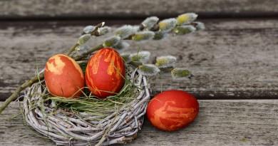Wielkanoc w naszej Parafii