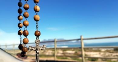 Maryja na służbie Boga i człowieka